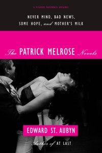 PatrickMelroseNovelsBook