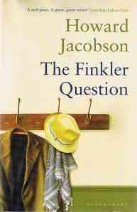 Finkler cover