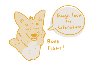 bookfight corgi color (2)