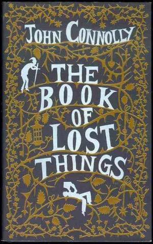 bookoflostthings