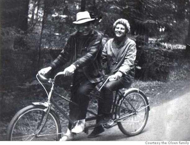 olsen-bike